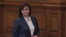 Корнелия Нинова: В случая с НАП - жертвите плащат за престъплението