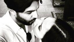 Соня Йончева се обясни в любов на Доминго за 5-ата годишнина от сватбата им