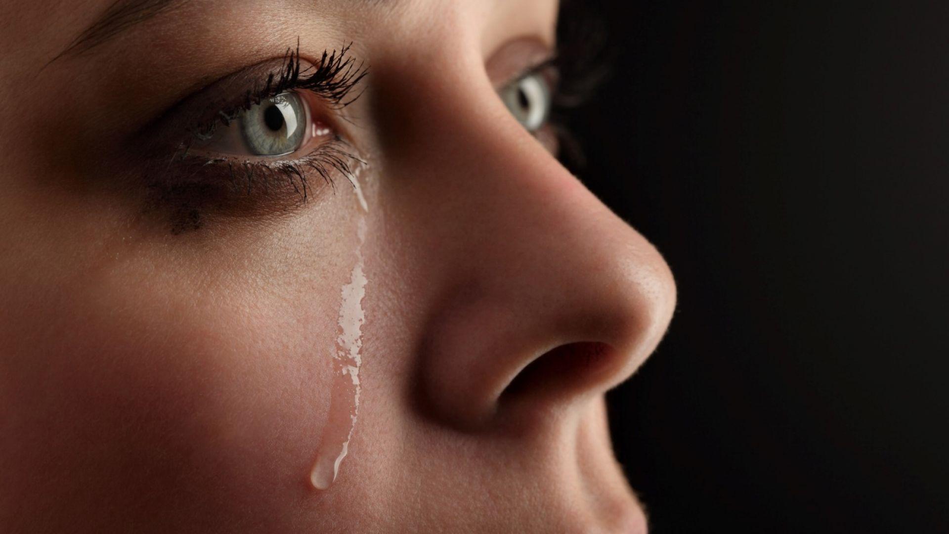 Плачът регулира сърдечния ритъм