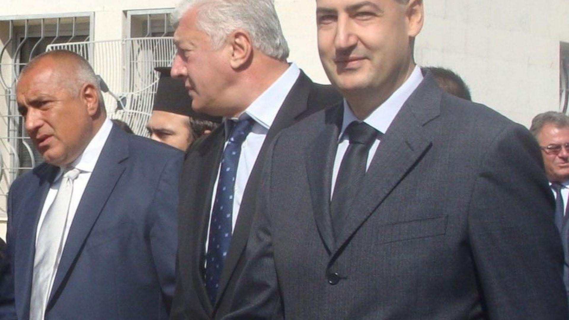 Среща на върха с участието на Борисов мина без номинация за кмет на Пловдив