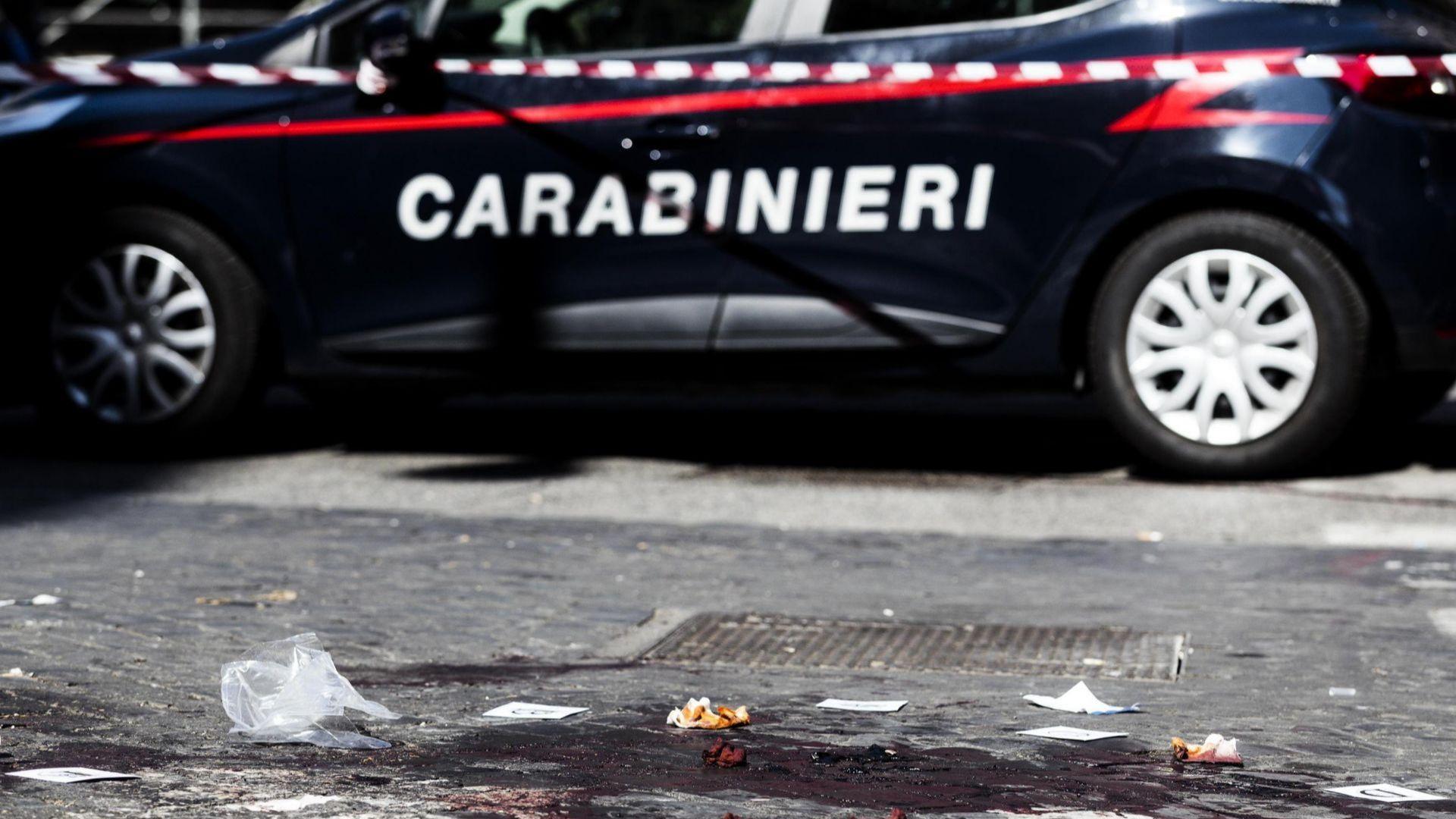 Мигрант уби млад полицай в центъра на Рим