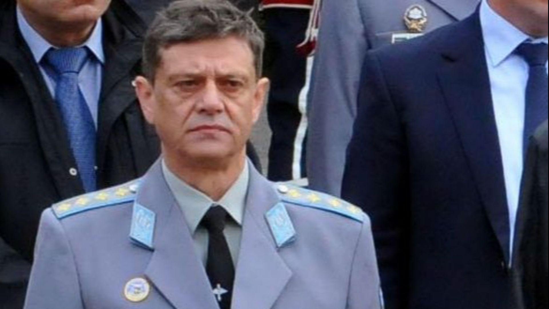 Ген. Константин Попов: Днес е хубав ден за българската авиация