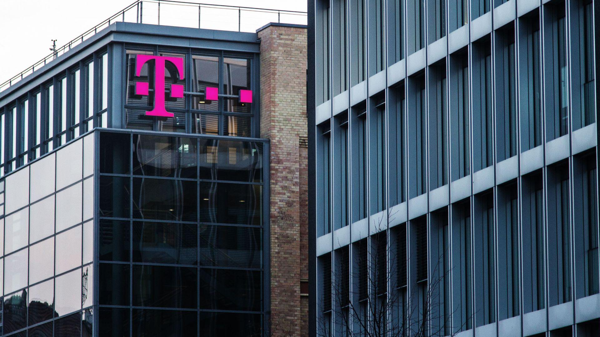 T-Mobile купува конкурент за $26,5 млрд.