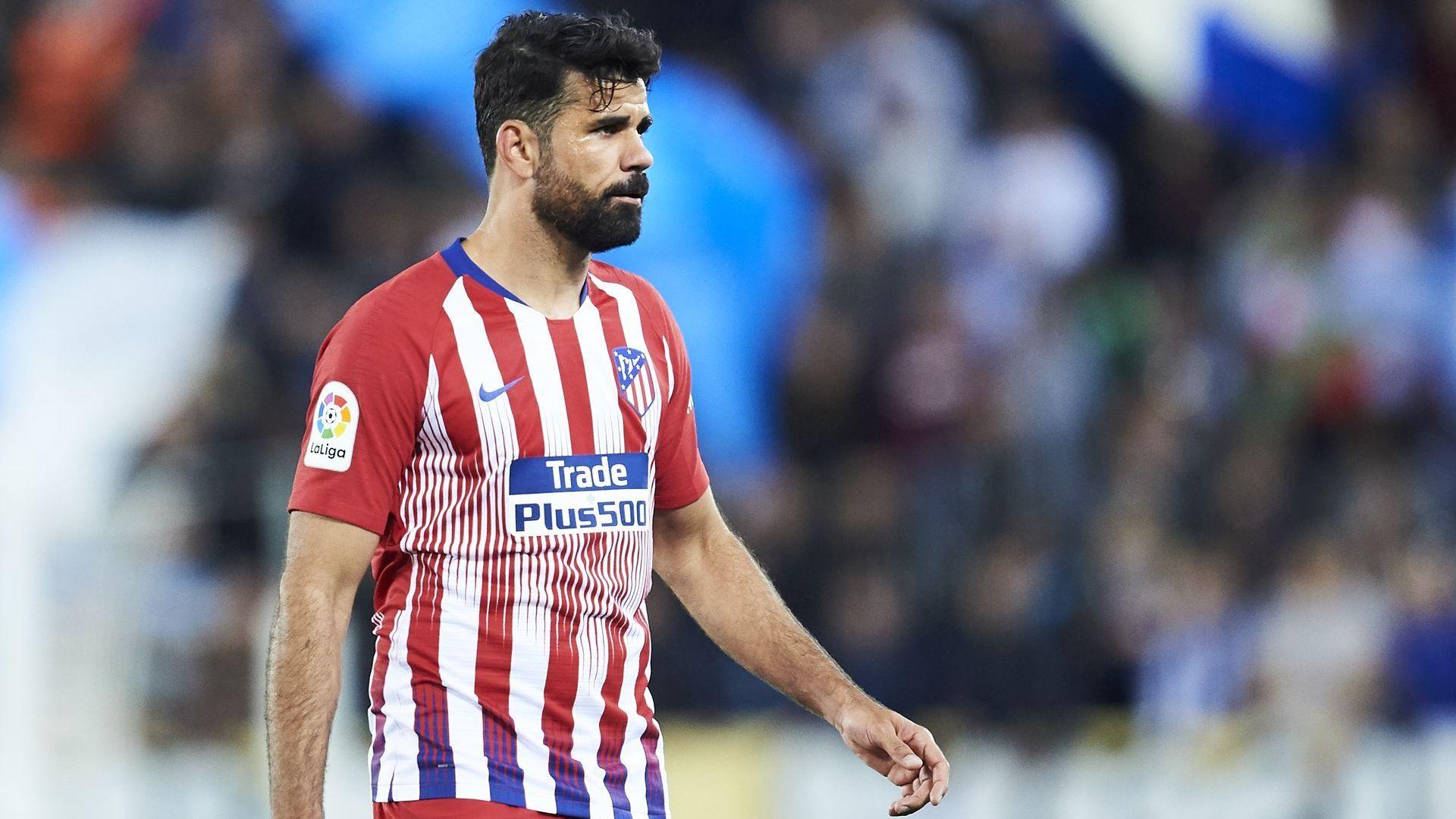 Унижение за историята - Атлетико си устрои десетголова гавра с Реал