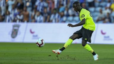 Арсенал даде 80 милиона евро за африканец
