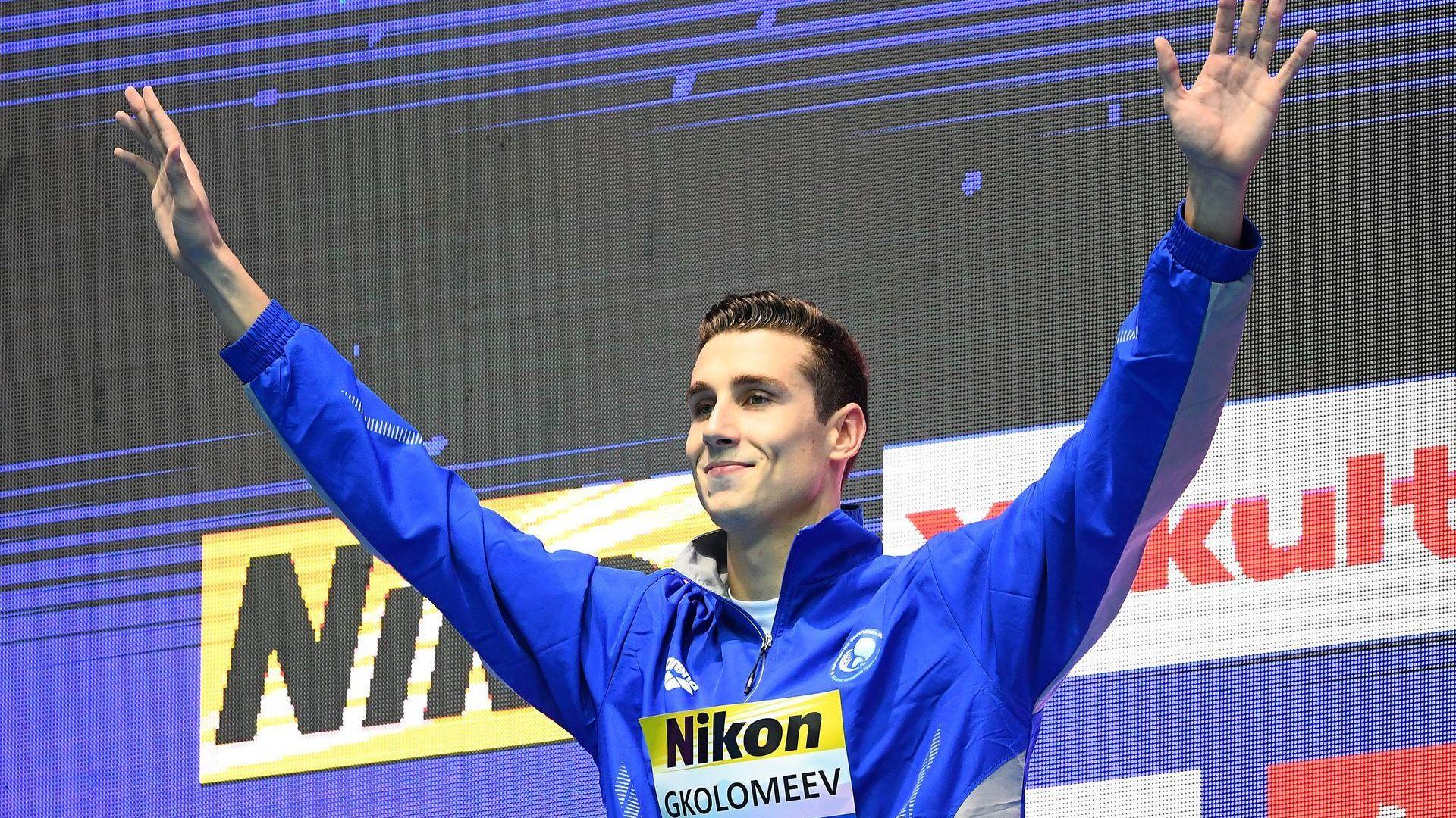 Българин със световно сребро в най-бързата плувна дисциплина
