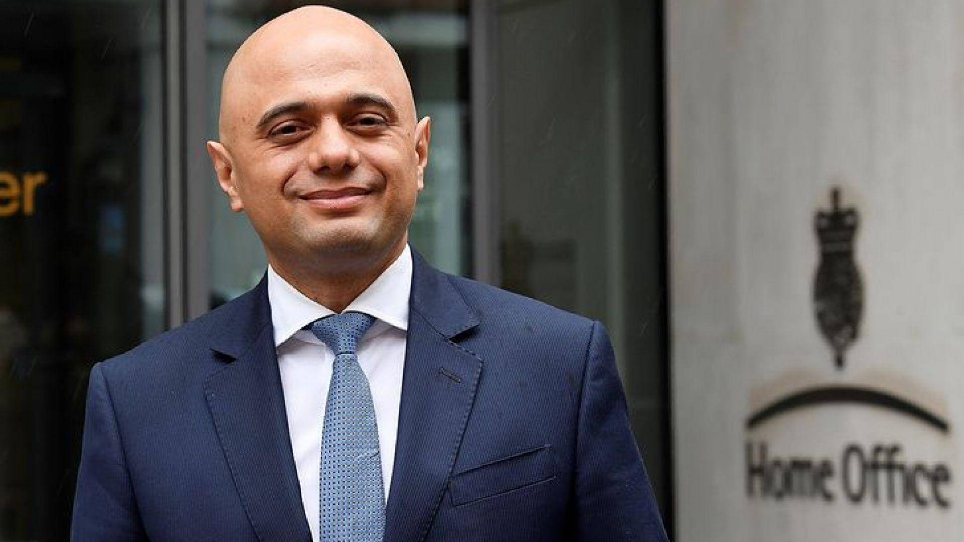 Британският финансов министър  се готви за Брекзит без сделка