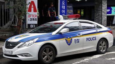 Плувец от световното в Корея е арестуван за сексуално насилие
