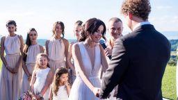 Мона към съпруга си за годишнината от сватбата: Обичам те още повече