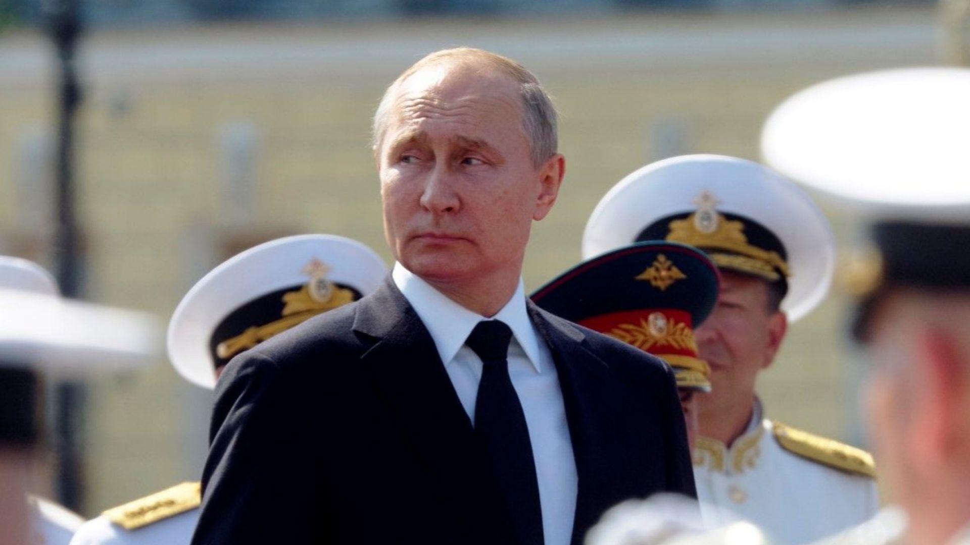 Путин: Русия разработва уникално оръжие