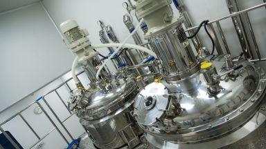 Иран използва модерни центрофуги за обработка на уран
