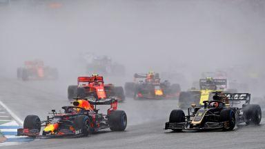 Формула 1 одобри план за сезона с 8 старта в Европа до септември