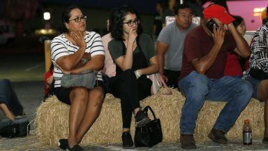 Трима убити и 12 ранени на фестивала на чесъна в калифорнийски град, стрелецът е ликвидиран