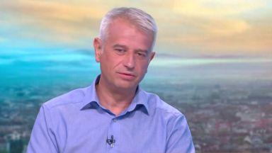 Бойко Атанасов сигурен, че ще има и друга кандидатура за главен прокурор