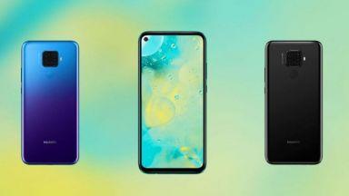 Huawei ще представи новите Mate 30 модели още през септември