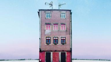 Поетичните самотни къщи на Мануел Пита