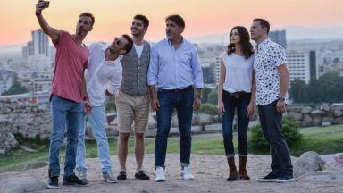 """Ники Илиев пусна първия трейлър на """"Завръщане"""""""