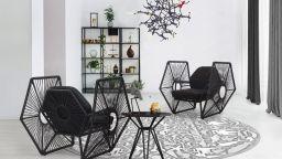 """Дизайн на мебели, вдъхновен от """"Междузвездни войни"""""""
