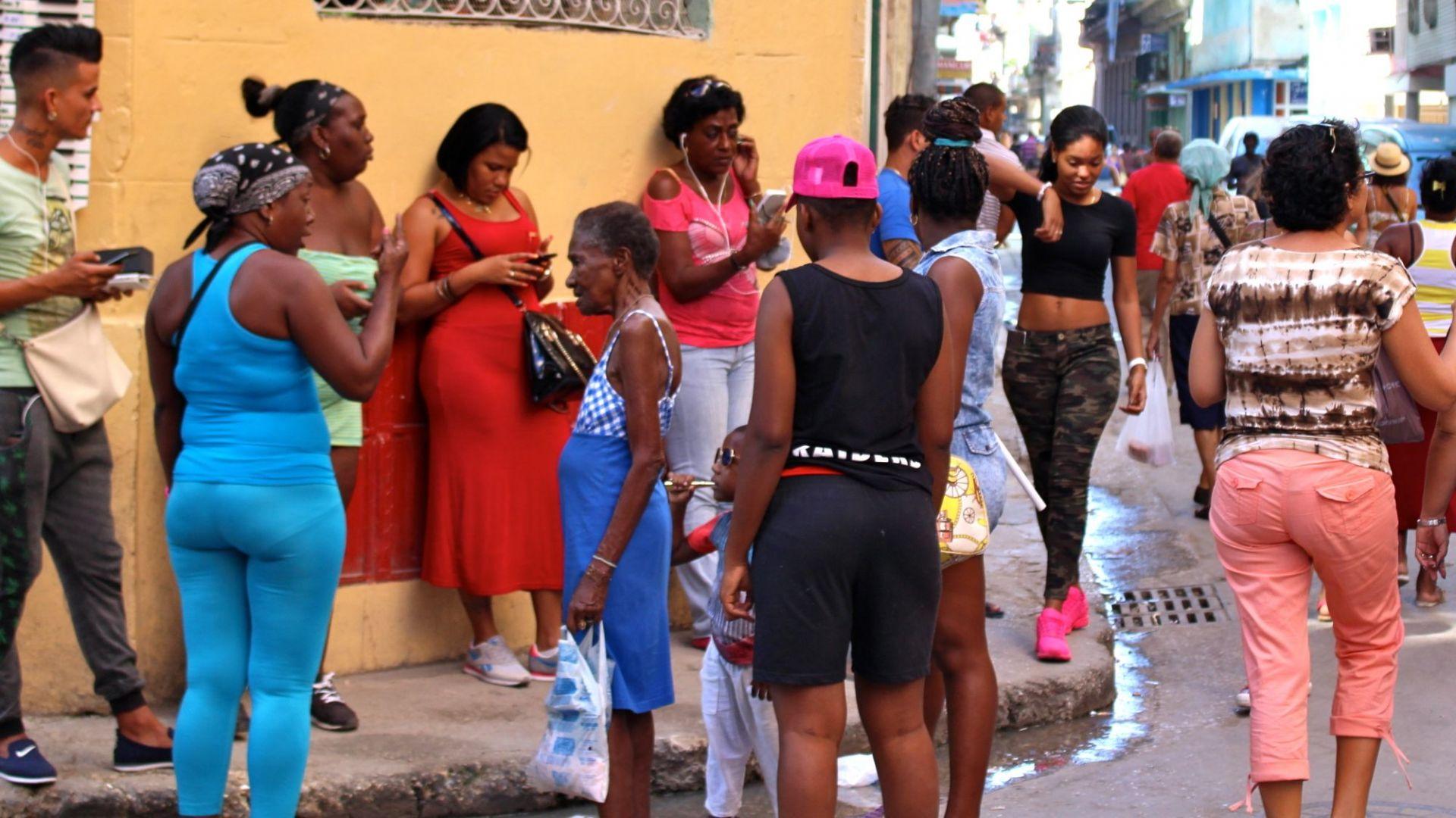 Властите в Куба за пръв път обявиха публично основните правила
