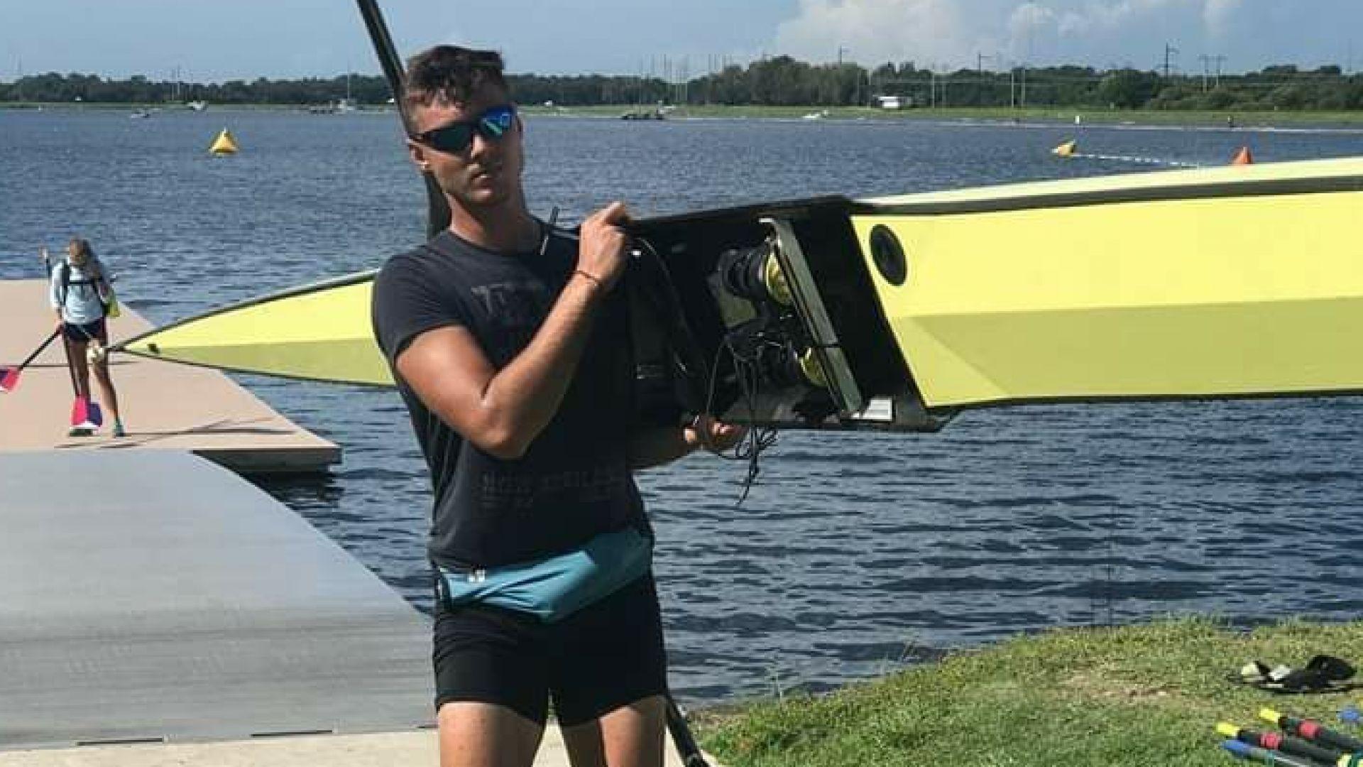 """Станимир Халаджов – Спортен талант на """"Еврофутбол"""", е осми в света на скиф"""