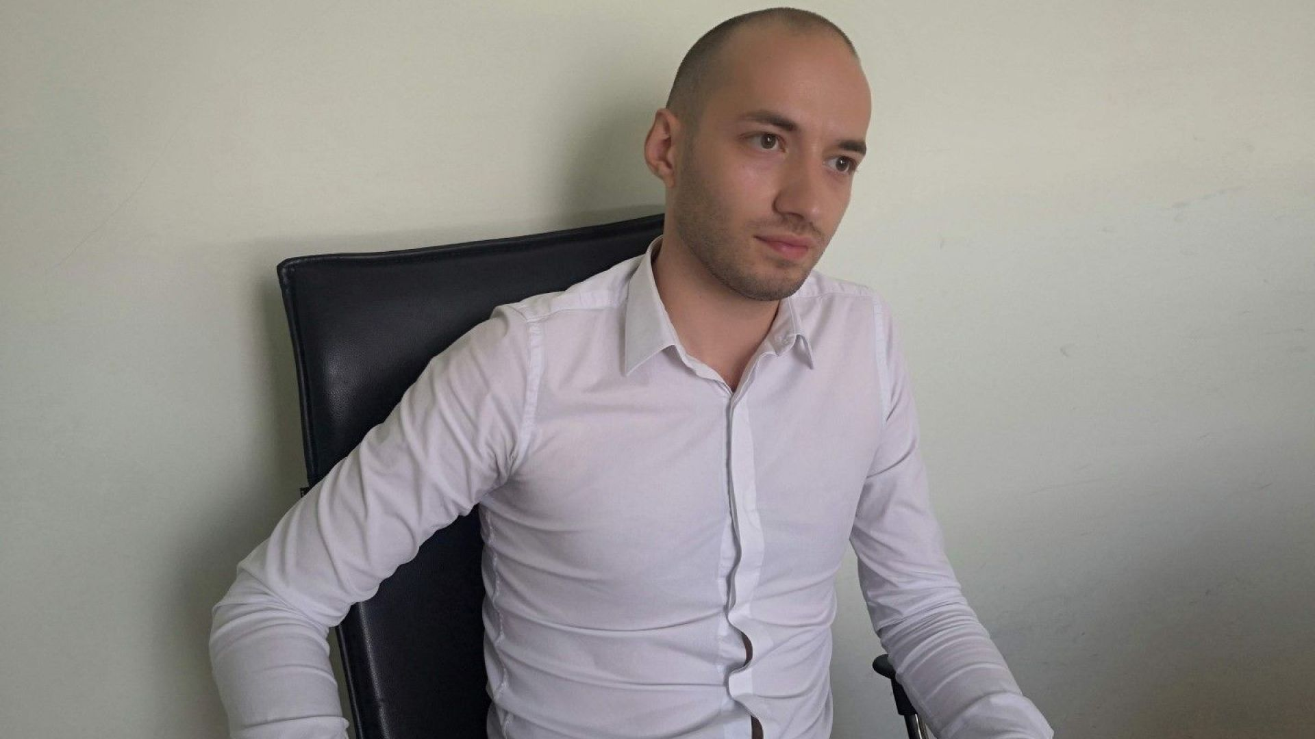 За края на сезонa в НС, F-16 и защо АЧС е по-голям проблем от НАП: Димитър Ганев пред Dir.bg