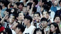 """Ювентус поиска мачове в Серия А по обяд, за да """"развива марката в Азия"""""""