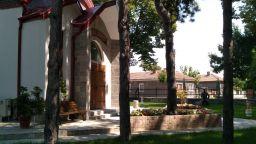 Издигнаха Дом на доброто в родното място на Пророка на народа дядо Влайчо