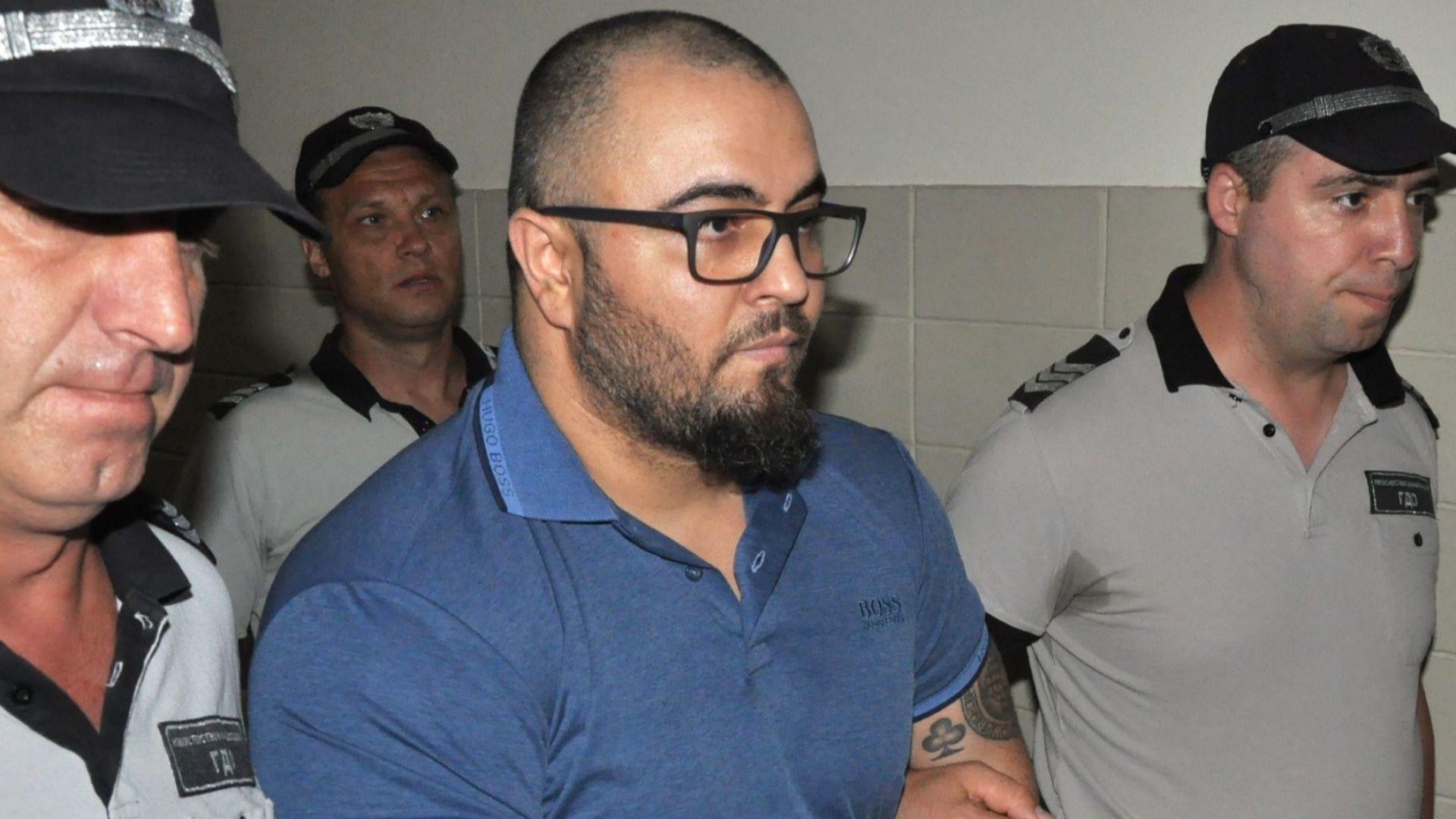 Екстрадират в Гърция българин, участвал в убийството на бизнесмен