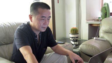 12 г. затвор за китайски дисидент, разкрил държавни тайни