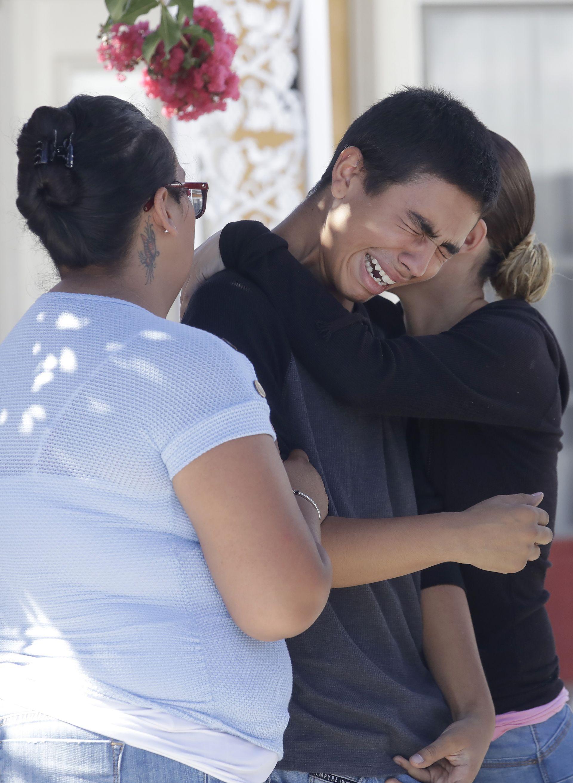 Близки на убитото 6-годишно дете