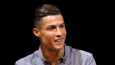 Роналдо назова кой играч е бъдещето на футбола