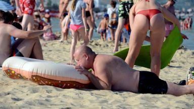 """""""Нещотърсачите"""" напуснаха нашите плажове, предпочитат тези в Италия и Франция"""