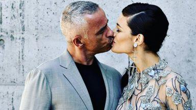 Официално: Ерос Рамацоти се развежда след 5-годишен брак
