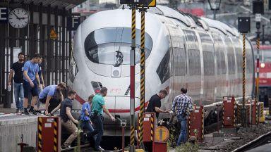 Мигрант от Еритрея е мъжът, блъснал майка и дете пред влака във Франкфурт