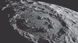 """Китай е """"на крачка"""" от вземането на проби от Луната"""