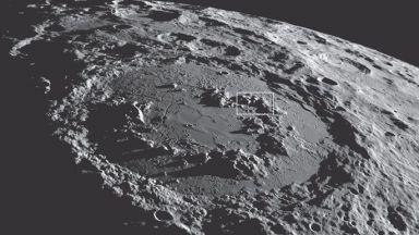 НАСА строи телескоп на обратната страна на Луната