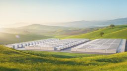Tesla представи Megapack – огромни хранилища на енергия