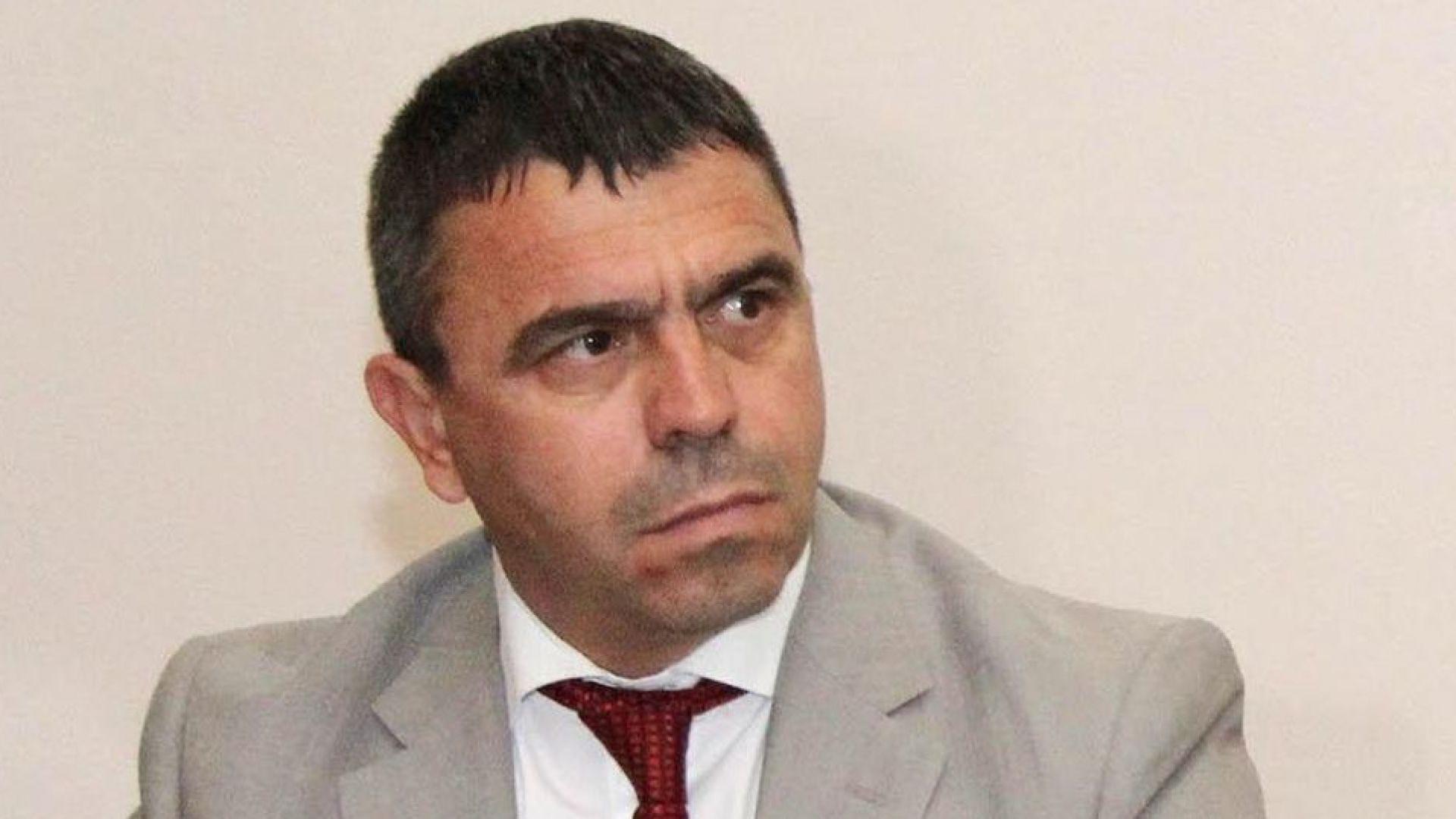 Изненадваща рокада: Шефът на Пловдивската полиция поема ОДМВР Кърджали