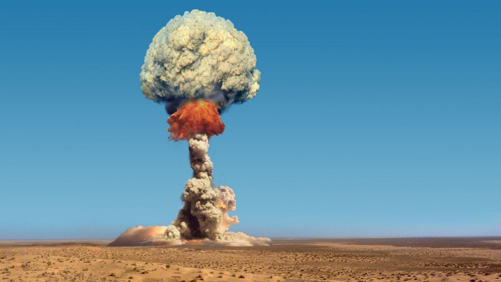 Русия и САЩ се обвиниха взаимно във фалшива и лукава пропаганда за ядрените опити