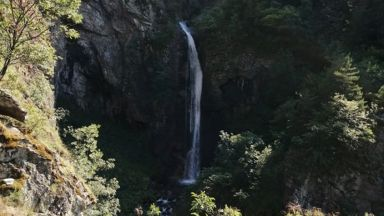 Водопадът Горица е една от скритите красоти на Рила