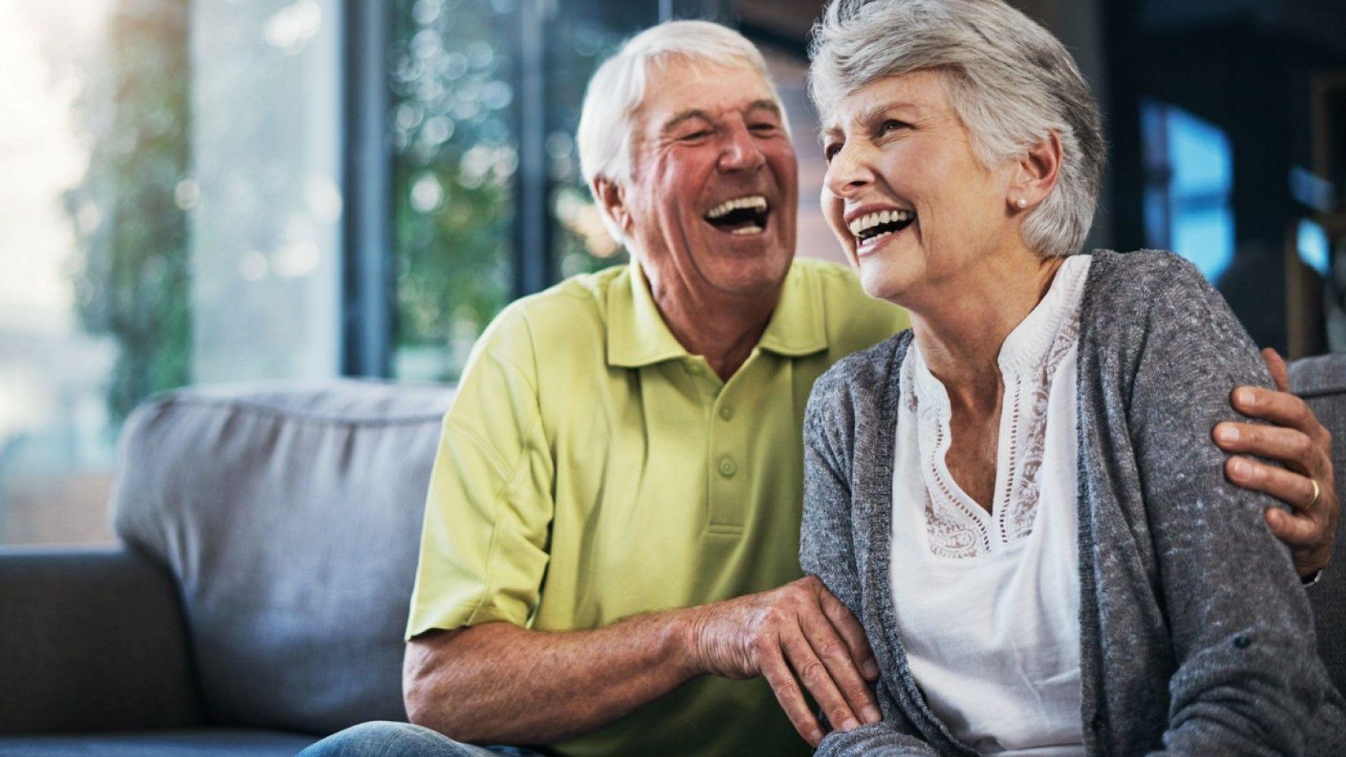 Жените у нас живеят средно със 7 години по-дълго от мъжете, според Евростат