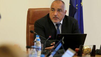 Борисов благодари на работилите по проекта за превъоръжаване на армията ни