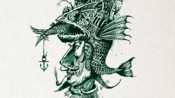 """""""Корабокрушенците от Глен Кариг"""" - вълнуващо пътешествие из странни и непознати територии"""