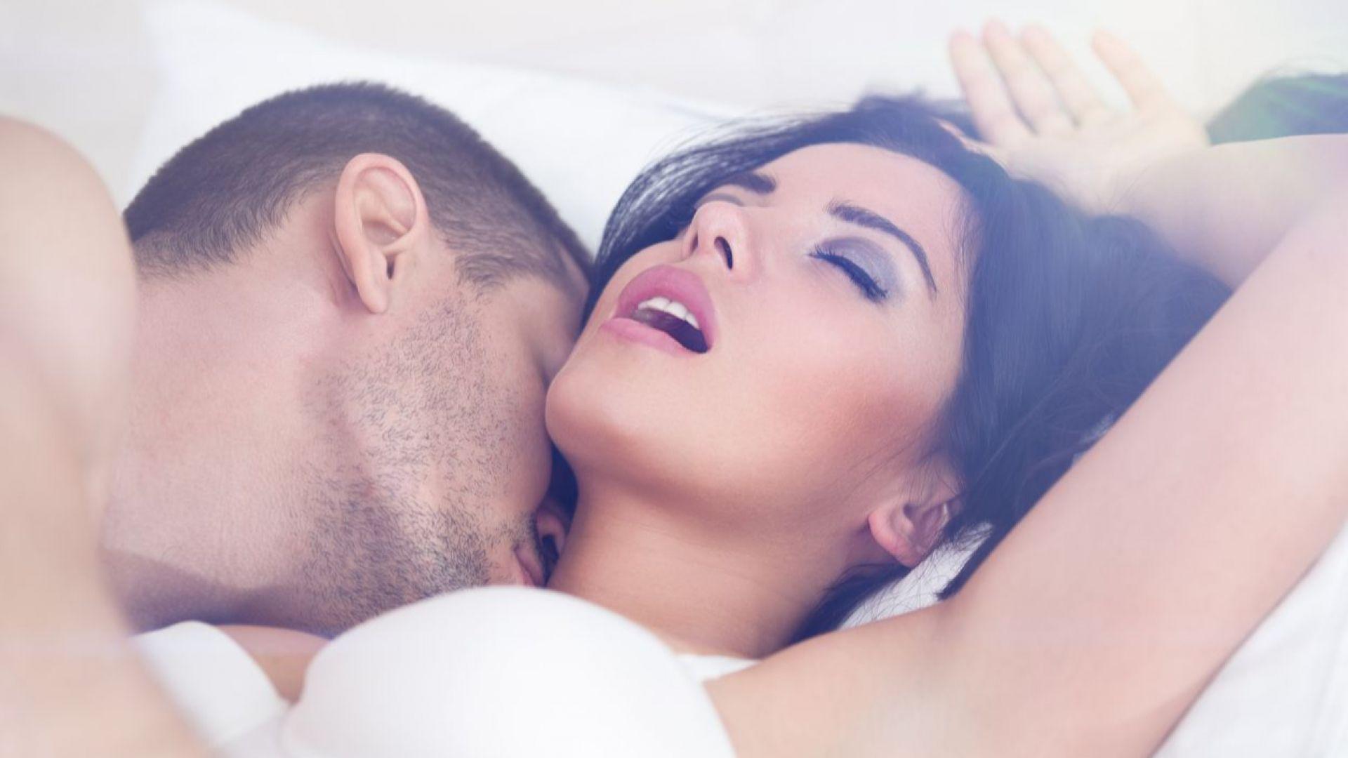 Най-шумни в секса са бразилците и други интересни факти по случай Националния ден на оргазма