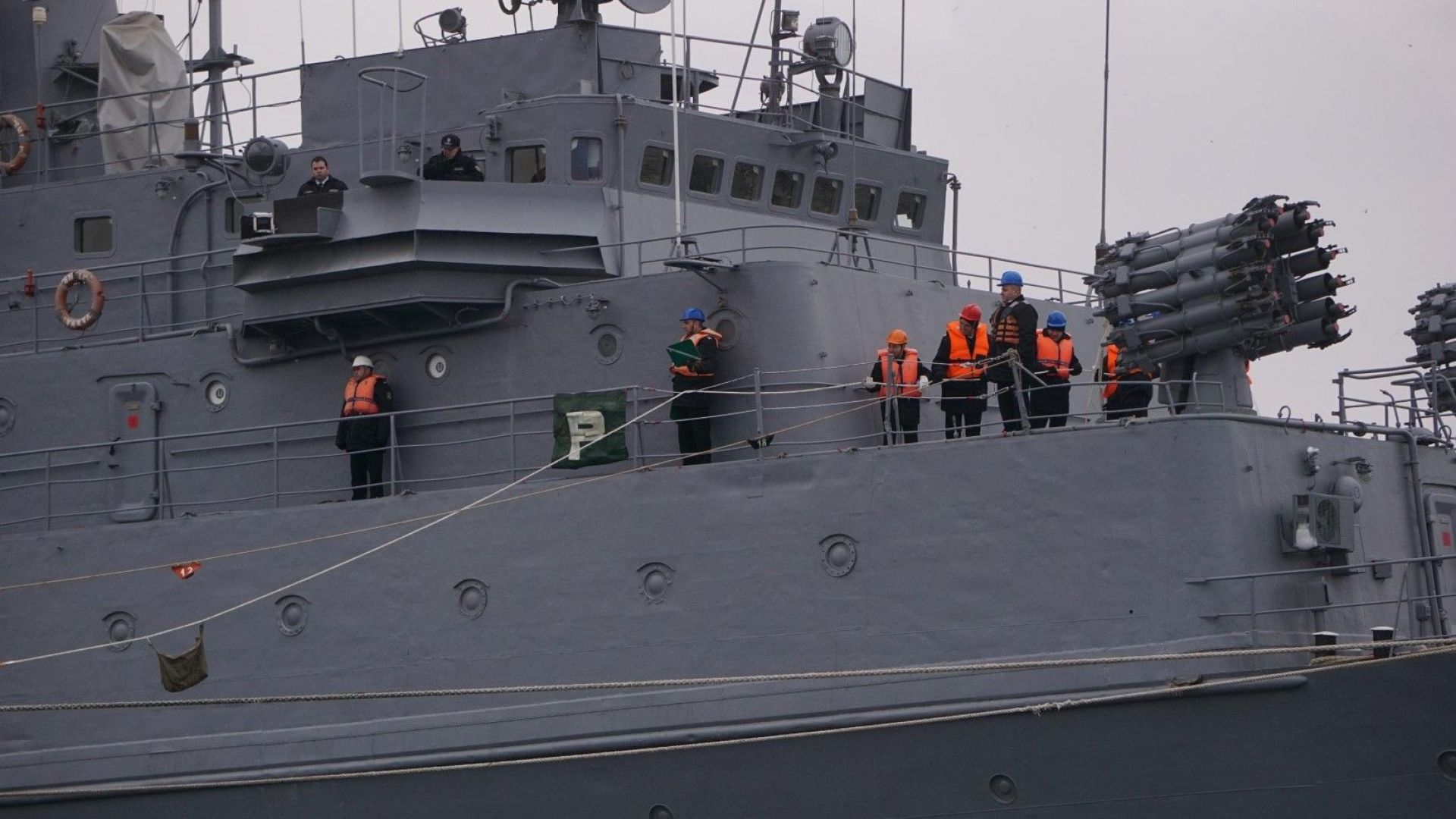 Кораби на НАТО идват във Варна