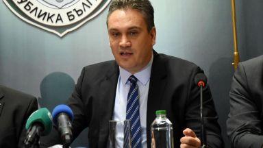 Парламентът избира нов шеф на КПКОНПИ