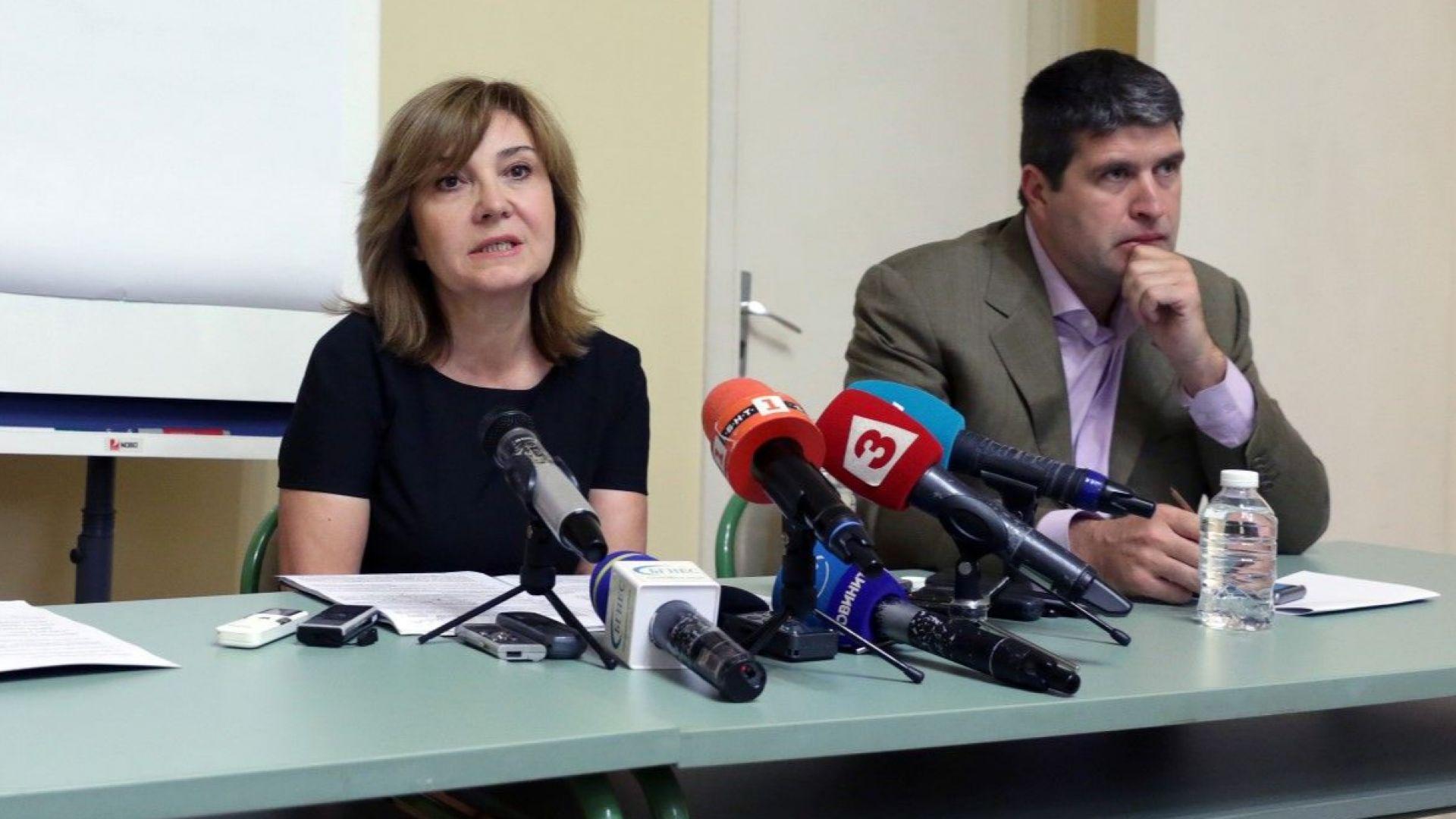 Шефът на НАП обяви оставки на Ай Ти шефовете