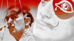 Салвадор Дали живял под знака на покоен брат-съименник