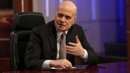 Слави Трифонов: Президентът много удобно влиза в битки, когато го касаят него