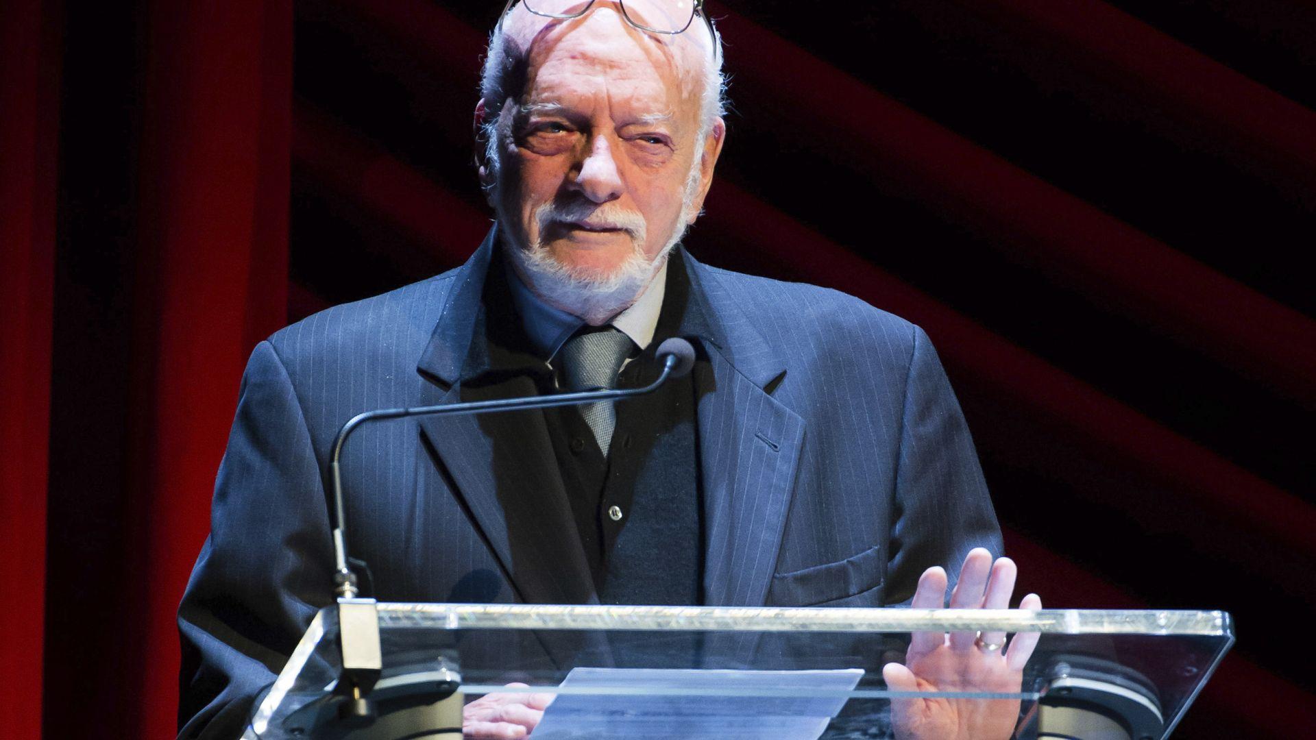 """Почина Харолд Принс, създал мюзикълите """"Фантомът от операта"""" и """"Кабаре"""""""